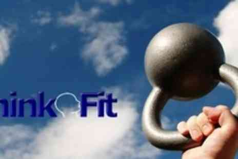 Think Fit - Six Weeks of Kettle Bell Classes - Save 67%