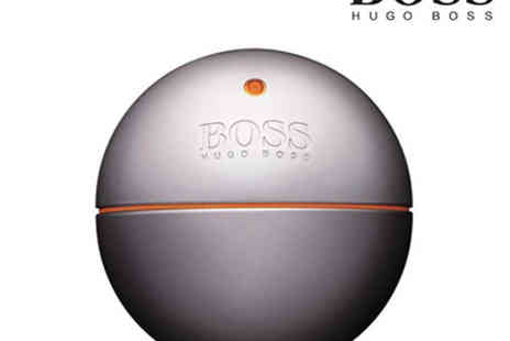 Pure Parfum - Hugo Boss In Motion Mens 90ml Spray - Save 39%