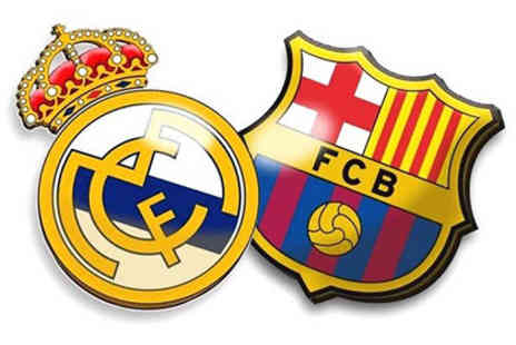 Worldchoice Sports - El Clasico Ticket & two Night Stay - Save 30%