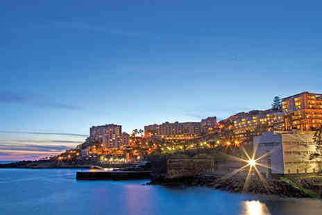 Cruise & Maritime Voyages - Nine Night Cruise to the Canary Islands, Madeira and Lisbon - Save 47%