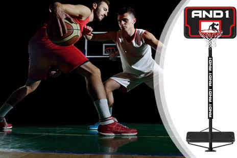 Giinii - One Lay Up Basketball System - Save 44%