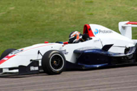 SWB Motorsport - Two Hour Formula Renault Racing Experience - Save 55%