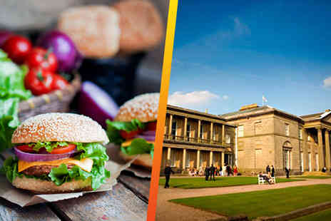 North West Food Lovers Festival - Ticket to the North West Food Lovers Festival  - Save 56%