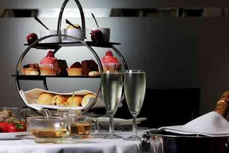 Ambassadors Bloomsbury Hotel - Prosecco Afternoon Tea For Two - Save 53%
