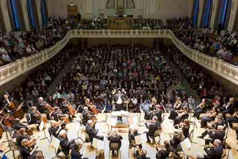 Cadogan Hall -  Entry to Russian State Philharmonic Orchestra Concert  - Save 26%