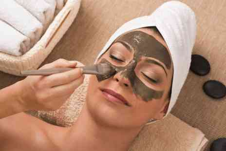 Versage health and beauty - Choice of one hour facial - Save 50%