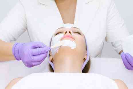 Total Image Edinburgh - One Hour Facial - Save 50%