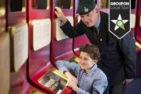 The Royal Marines Museum - Entry to The Royal Marines Museum  For Two - Save 56%