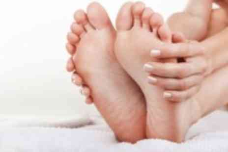 Greater Manchester Footcare -  Two Podiatry Treatments  - Save 70%