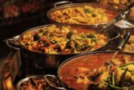 Ashiana Restaurant - All You Can Eat Indian buffet for two - Save 50%