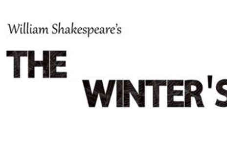 The Lion and Unicorn Theatre - Ticket to William Shakespeares The Winters Tale - Save 38%