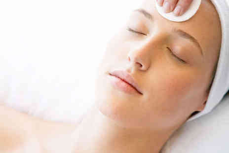 Stratford Salon - 60 Minute Hot Stone Massage or Choice of 60 Minute Facial - Save 71%
