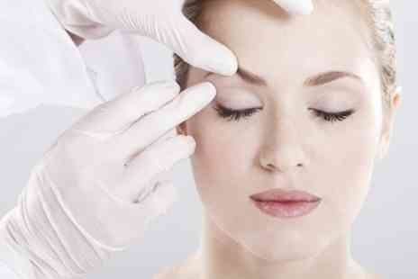 Anti Aging Studio - Beauty tek Under Eye and Brow Treatment  - Save 74%