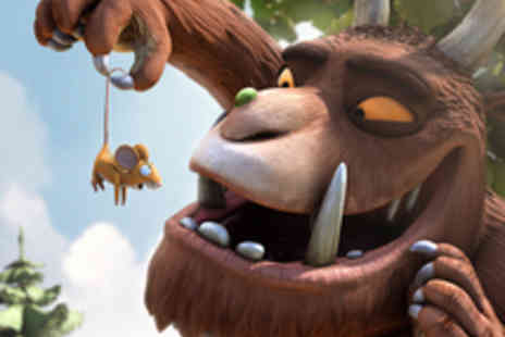 The Bridgewater Hall - Tickets to the Gruffalo and The Gruffalos Child Films with Live Orchestra - Save 50%