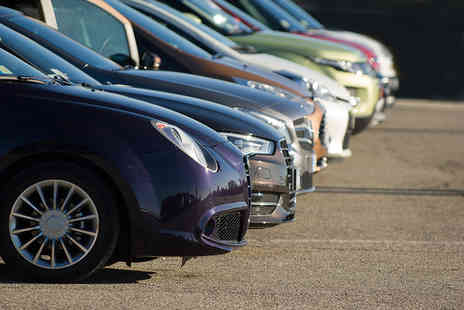 South Liverpool Airport Parking -  8 days of secure airport parking  - Save 57%
