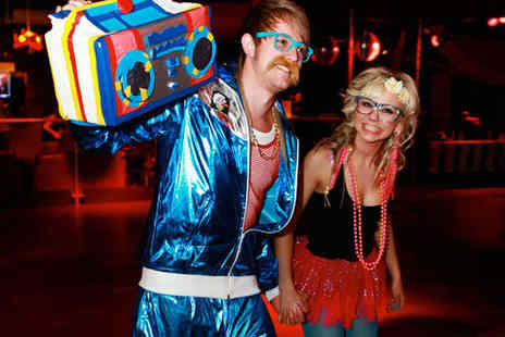 Roller Disco - One Tickets to Roller Disco  - Save 38%