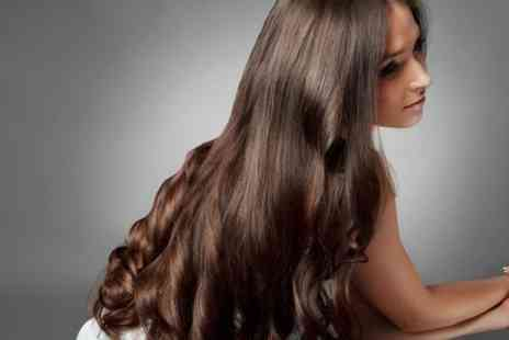 H and M Hair & Beauty - Wash, Cut and Blow-Dry With LOreal Treatment - Save 63%