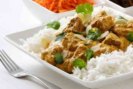 Big Appetite -  £22 of Indian Takeaways - Save 55%