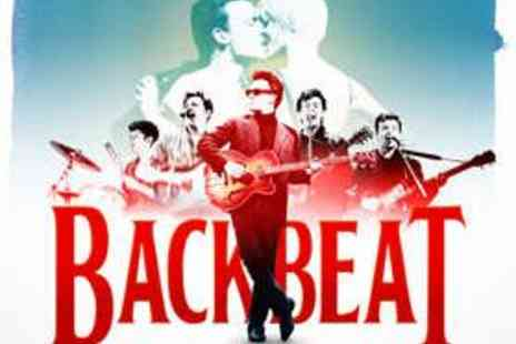 Backbeat - One Ticket to The Beatles Story - Save 51%