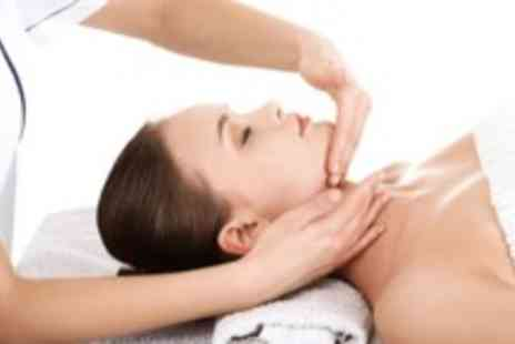 Worsley Laser Clinic -  Dermalogica facial, with a back, neck and shoulder massage - Save 50%
