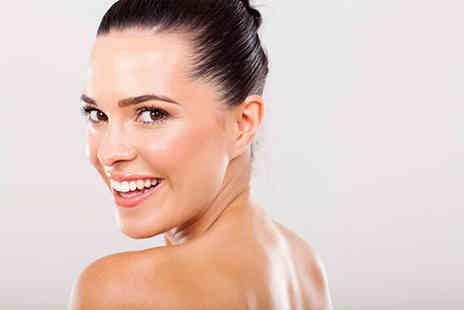 Sunset Boulevard - Microdermabrasion facial session - Save 62%