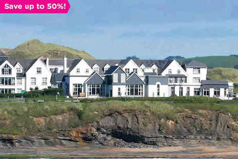 Great Northern Hotel - One night Four Star Comfort and Sea Views in Co. Donegal - Save 50%