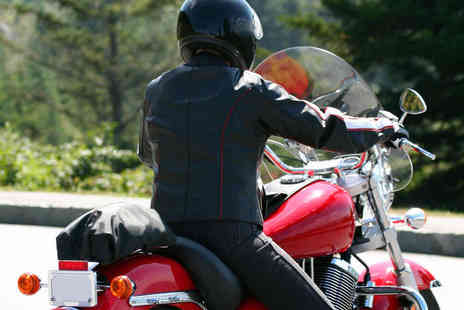 The Motorcycle Centre - Motorcycle Service for a 125cc  - Save 56%