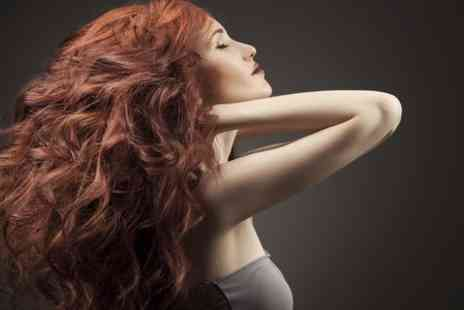 Twenty Ten Hair & Beauty - Cut and Blow Dry Or Colour  - Save 57%