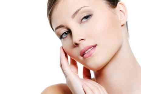 Tooting Med Centre - One Session of Fractional Laser Skin Resurfacing - Save 60%