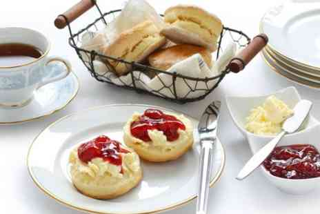Warbreck Garden Centre - Afternoon Tea For Two  - Save 57%