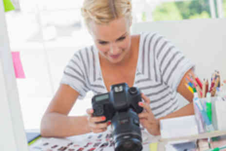 iPhotography Institute - Extensive Online Photography Course - Save 94%