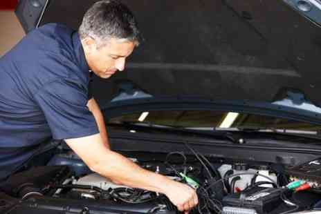 Quick Clutch Service Centre - MOT Test and Winter Preparation Service  - Save 50%