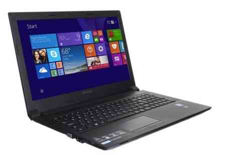 Box.co.uk - Lenovo B50 15.6 inch Windows 8.1 Laptop - Save 50%