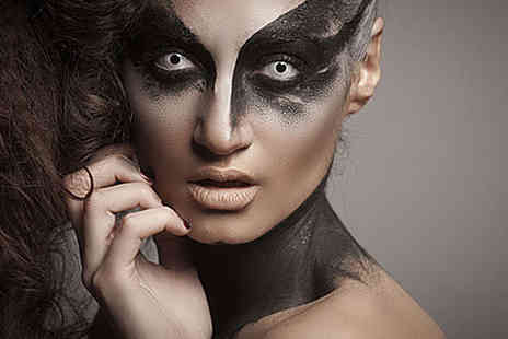 Online Gift Store - Choice of Halloween Contact Lenses - Save 80%
