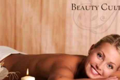 Beauty Culture - Exfoliating Body Scrub With Full Body Massage Plus - Save 76%