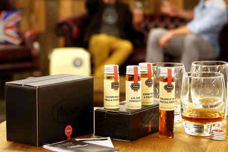 Flaviar - Whisky Tasting - Save 51%