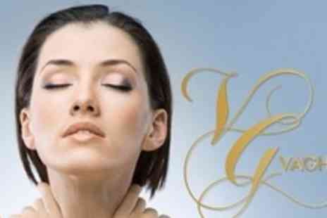 Vagheggi Academy - Choice of Facial Injection Treatments - Save 77%