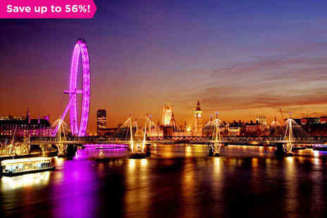 Corus Hotel Hyde Park - One Night stay in Central London - Save 56%