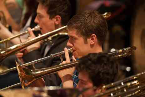 Chethams School of Music - Two Symphony Orchestra Tickets - Save 50%