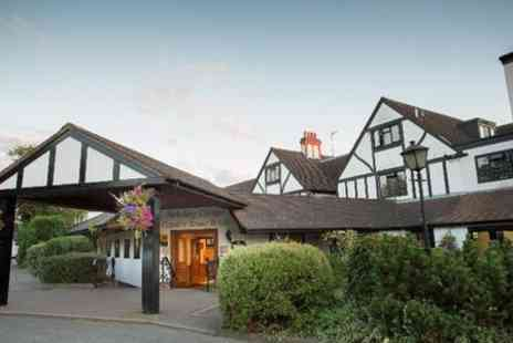 Sketchley Grange Hotel - Wedding Package With Room Hire, Food and Drink  - Save 49%