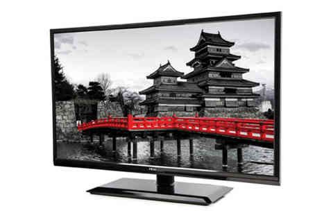 Atlantic Electronics - Akai 40inch HD LED TV with Freeview Digital TV Tuner - Save 25%