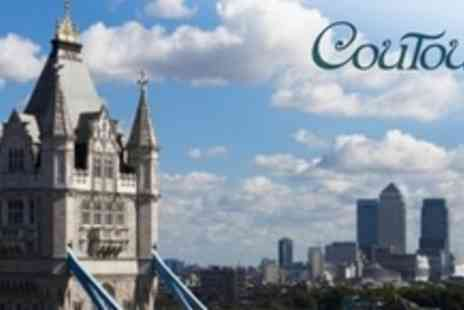 Coutours - Dickensian London Walking Tour - Save 67%