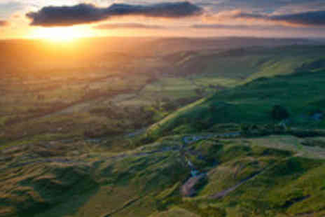 Newton House - Invigorating Peak District Escape for Couples or Families - Save 59%