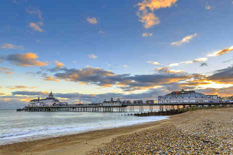 The Shore View Hotel - Two Night Eastbourne Autumn Break - Save 56%