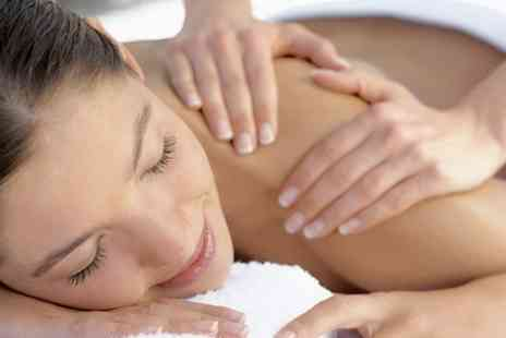 The Haven Spa - Full Body Massage  - Save 60%