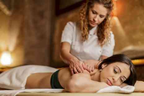 Miss Couture Beauty & Laser Clinic - Full Body Massage - Save 53%