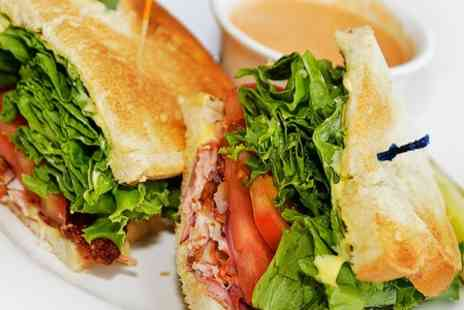 Rutland Arms Hotel - Winter Soup and Sandwich  - Save 46%