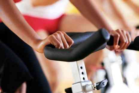 Nuffield Health Farnham - Five days of access to exercise classes - Save 83%