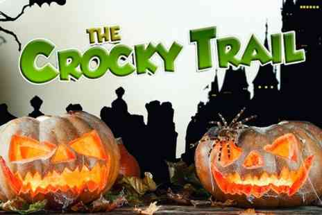 The Crocky Trail - Entry  to The Crocky Horror Show - Save 31%