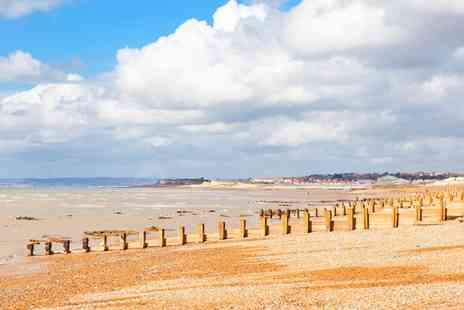 Maison Number 5 - Experience the beauty of St Leonards On Sea with a two night stay including breakfast - Save 50%